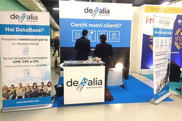 Demalia IAB Forum 2017